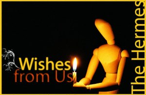 E-Magz Special Edition #2 – Wishes From Us
