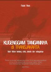 Kugenggam Tangannya di Transjakarta
