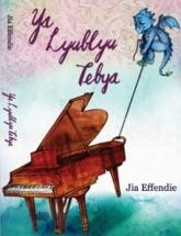 Ya Lyublyu Tebya