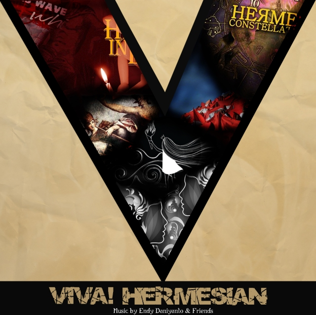 VIVA! Hermesian Cover