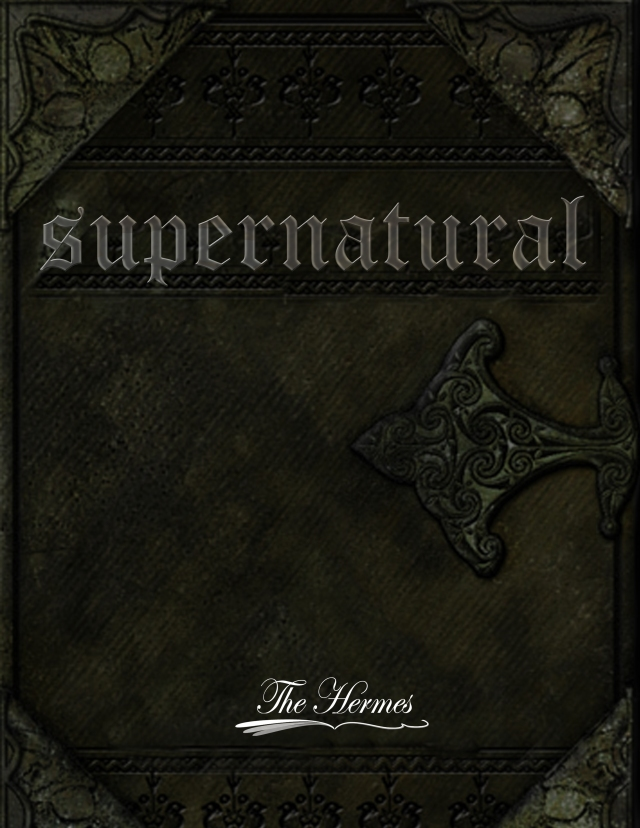 Supernatural - The Hermes n Friends