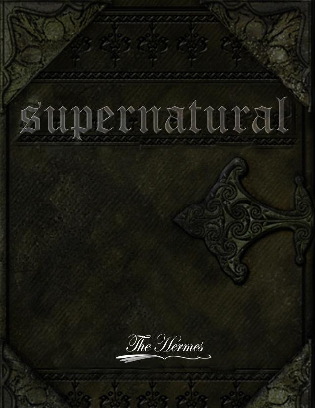 supernatural FINAL